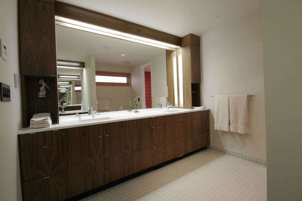 Newhaven - Ensuite Bathroom